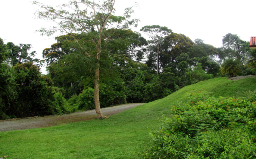Costa Rica Properties for Sale - Lot 11