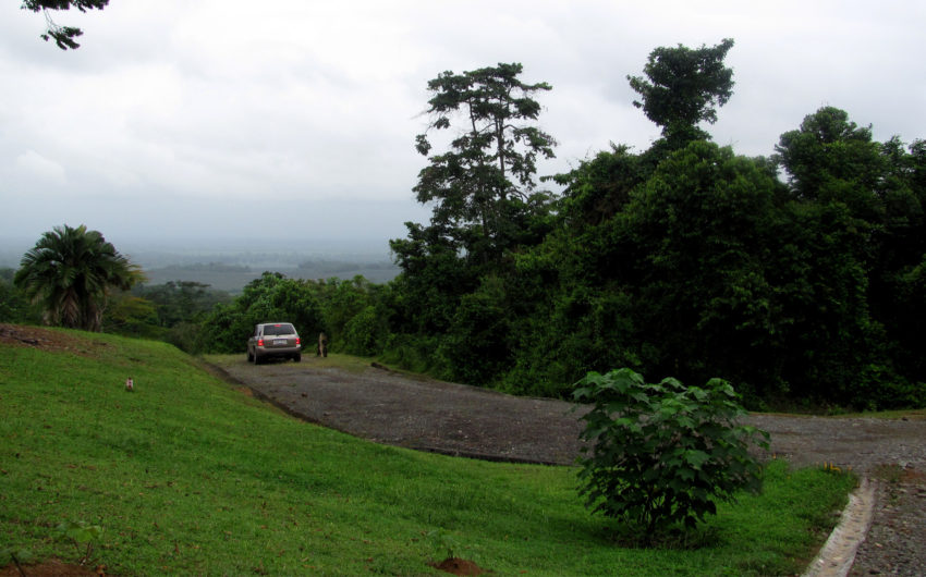 Costa Rica Properties for Sale - Lot 7